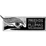 friends of plumas wilderness logo