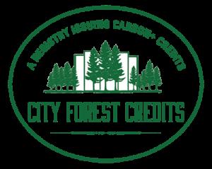 old nonprofit logo design