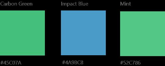 secondary colors for nonprofit brand palette